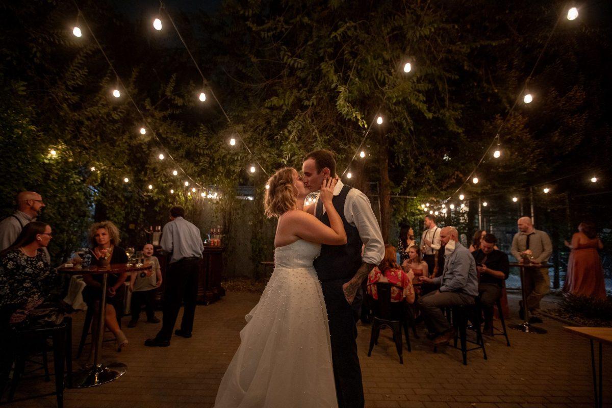 Fine art wedding photography Charlotte, NC